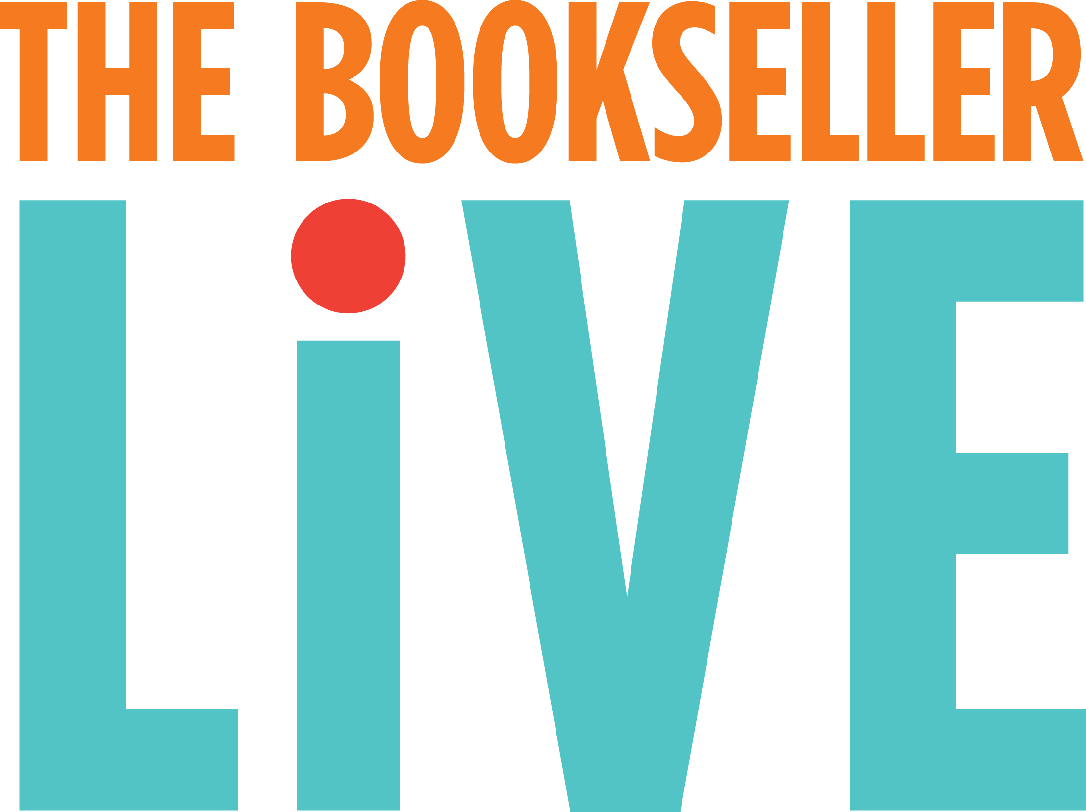 The Bookseller Live Logo