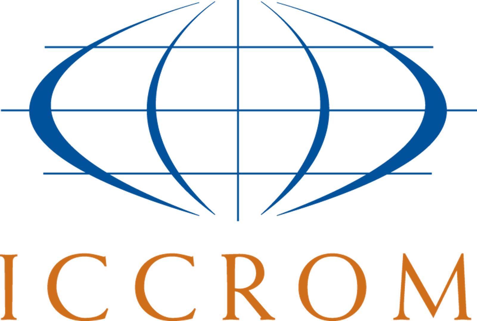 ICCROM Logo