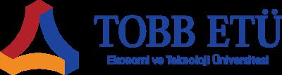 TOBB ETÜ Logo
