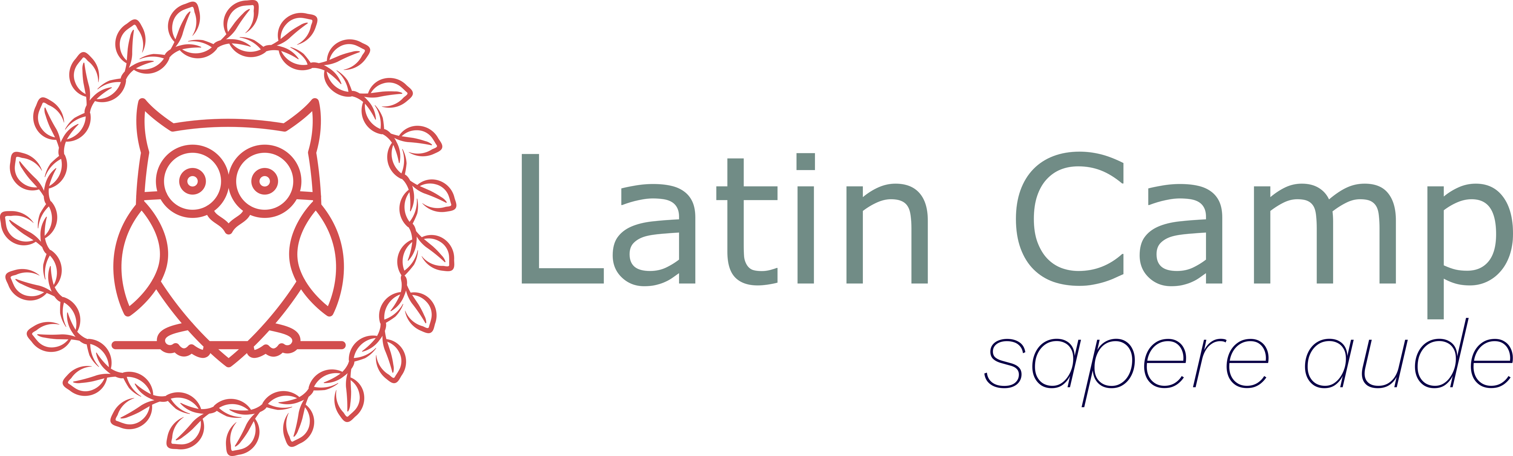 Latin Camp Logo