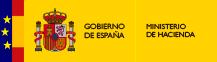Logotipo Gobierno de España