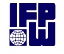 IFPW Logo
