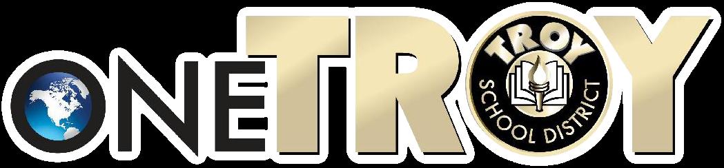 OneTroy Logo