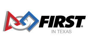 FIRST in Texas logo