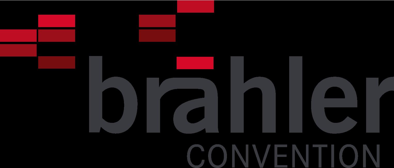 Brähler Convention Logo