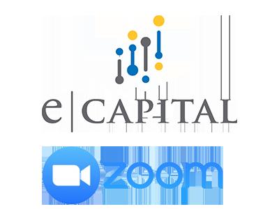 eCapital-Zoom Logo