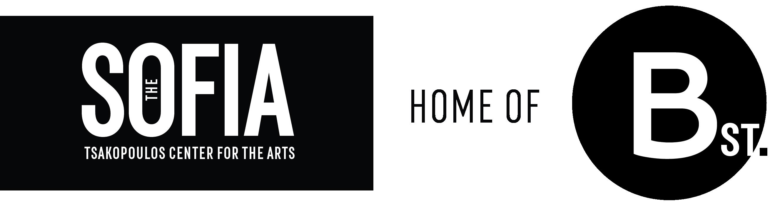 B Street Logo