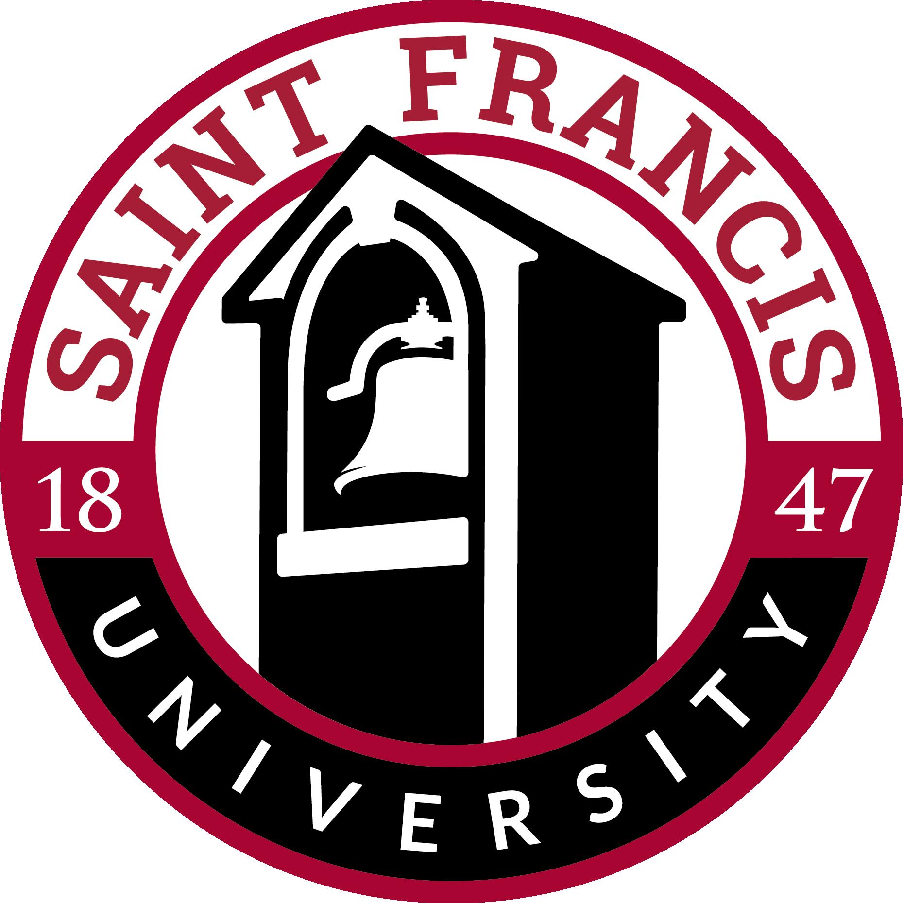Saint Francis Logo (round)