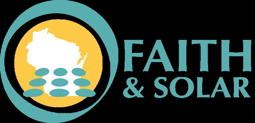 Faith And Solar Logo