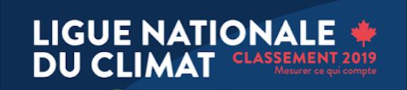 Lique National du Climate Classement 2019