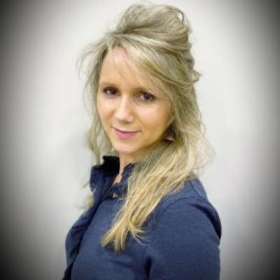 photo of Anna Piekarska