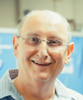 photo of Ofer Bick