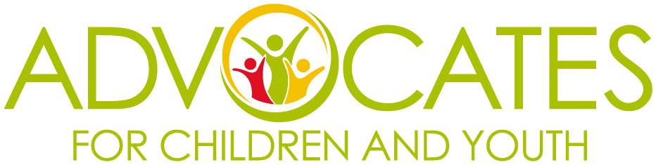 Advocates for Children and Youth Logo