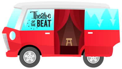 Theatre of the Beat Logo