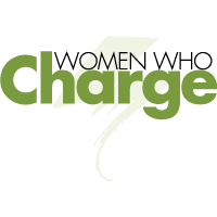 Women Who Charge Logo