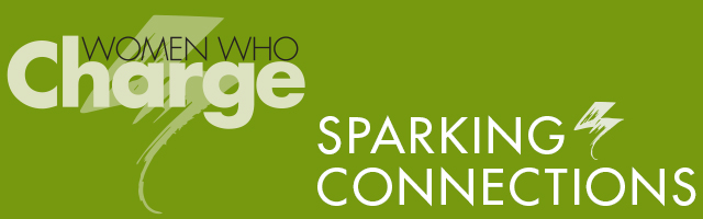 Women Who Charge Networking - Sparking Connections