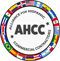 Promoting the growth, prosperity and participation of Hispanic Commercial Contractors in procuring commercial and government contracts through education, training and guidance