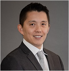 photo of Richard Y. Cheng