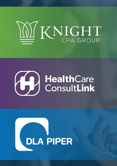 Knight CPA Group, HealthCare ConsultLink, DLA Piper