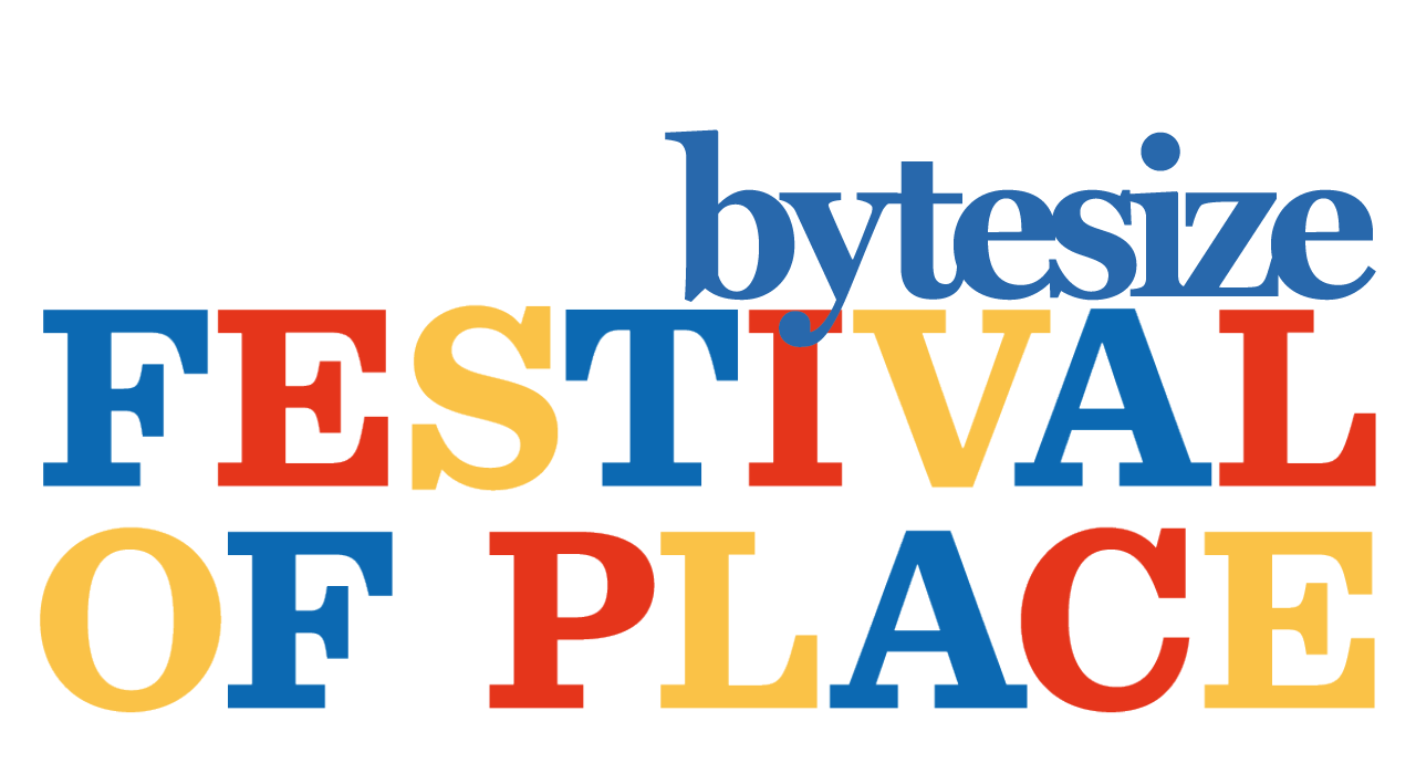 Festival of Place Bytesize