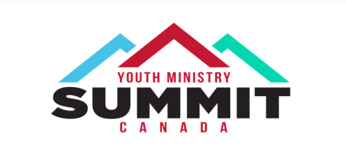 Youth Ministry Summit 2020 - online edition!