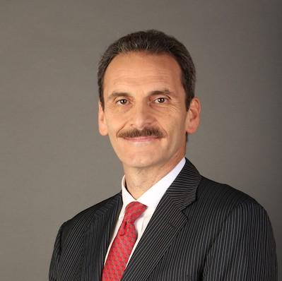 photo of Prof. Jacques J. MORCOS