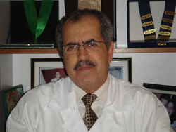 photo of Prof Abdeslam El Khamlichi