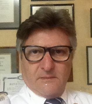 photo of Prof Imad Kanaan