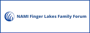 NAMI Finger Lakes Family Forum