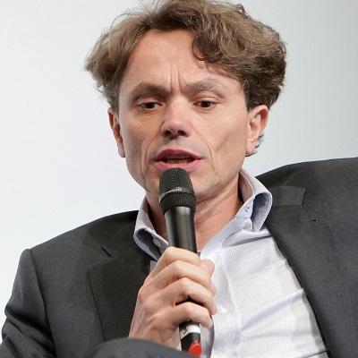 photo of Frédéric BIZARD