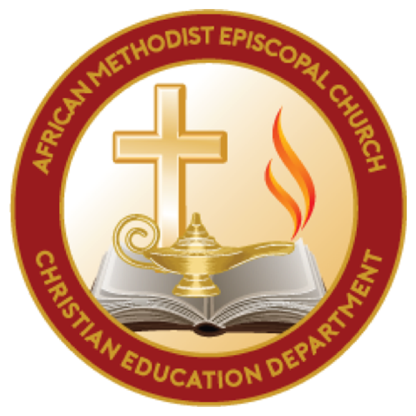 11th Episcopal District CED Logo