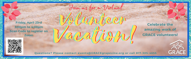 Volunteer Vacation