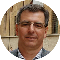 photo of PhD Marcelo Errera
