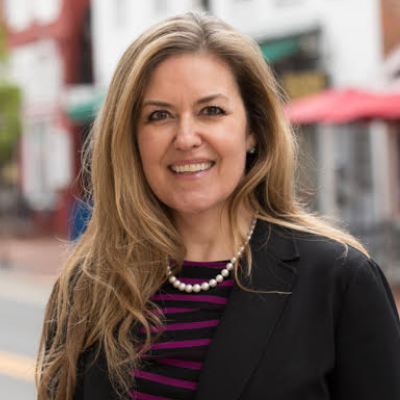 photo of Jennifer Wexton (D)