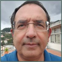 photo of Pedro Cabrita