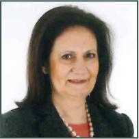 photo of Lucinda Dâmaso