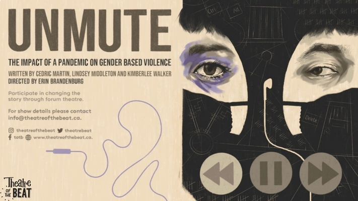 Unmute: The Impact of a Pandemic on Gender Based Violence