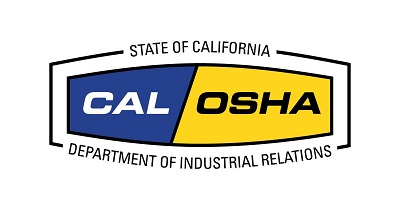 photo of Cal/OSHA