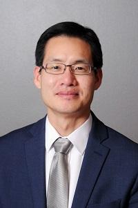 photo of Andrew Yeo