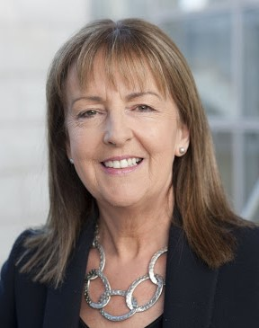 photo of Evelyn Cusack