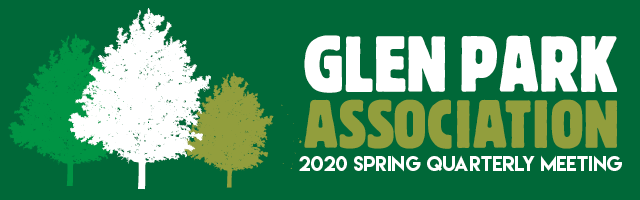 Glen Park Association Spring Quarterly Meeting