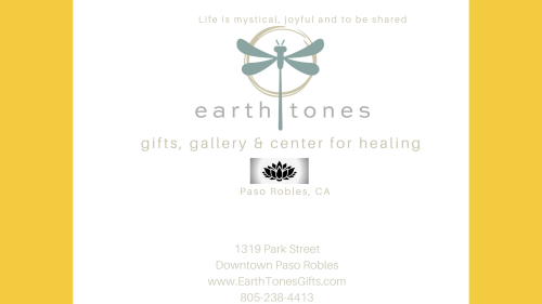 EarthTones Gifts, Gallery & Center for Healing