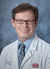 photo of Dr. Jonathan D. Grein