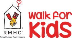 Walk for Kids logo