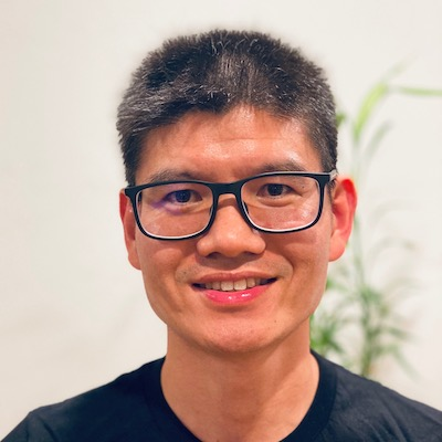 photo of Jun Zhou