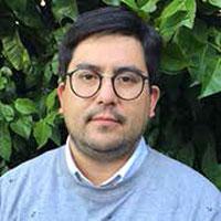 photo of Diego Rivera