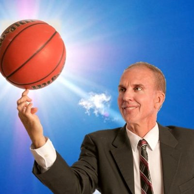 "photo of Coach Jim ""The Gamer Changer"" Johnson"