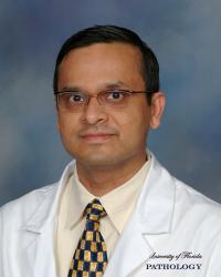 photo of Dr. Neel Bhattacharyya