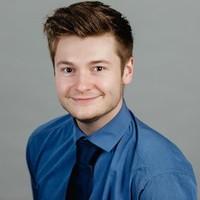 photo of Daniel Horabin