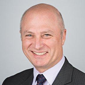 photo of Tom Crosby